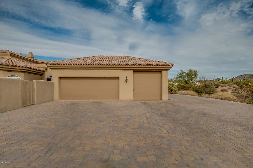 10281 E HAPPY VALLEY Road Scottsdale, AZ 85255 - MLS #: 5688697