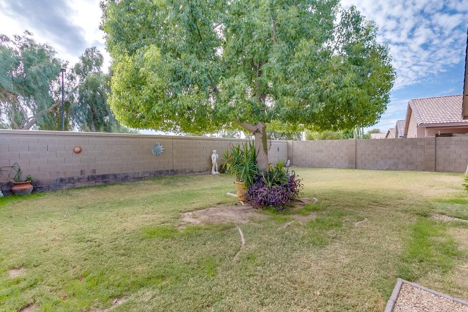 14017 W TWO GUNS Trail Surprise, AZ 85374 - MLS #: 5695697