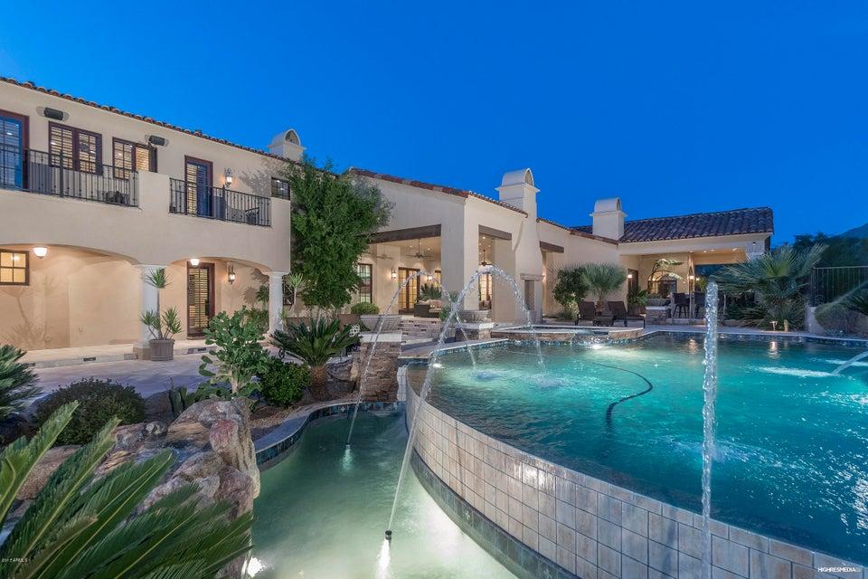 10211 E CHINO Drive Scottsdale, AZ 85255 - MLS #: 5695802