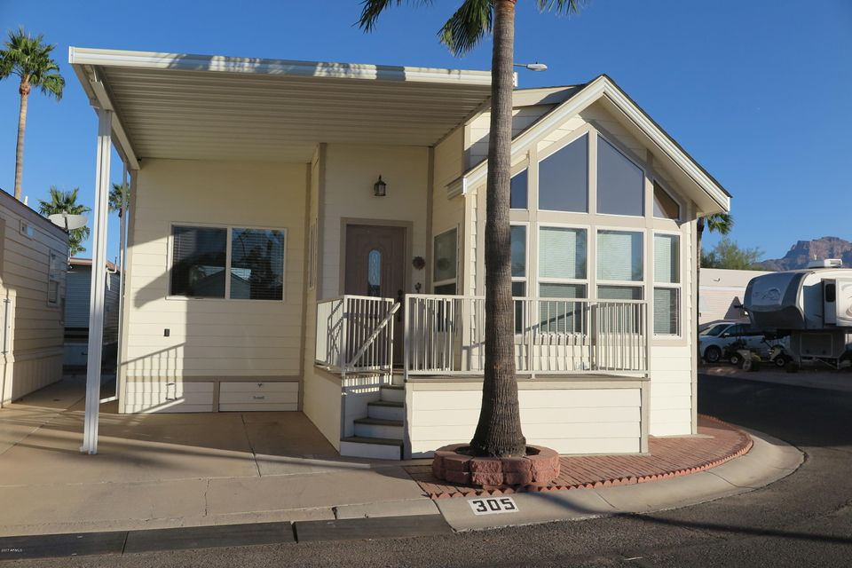 Photo of 3710 S Goldfield Road #305, Apache Junction, AZ 85119