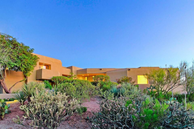 9533 E QUAIL Trail Carefree, AZ 85377 - MLS #: 5673547