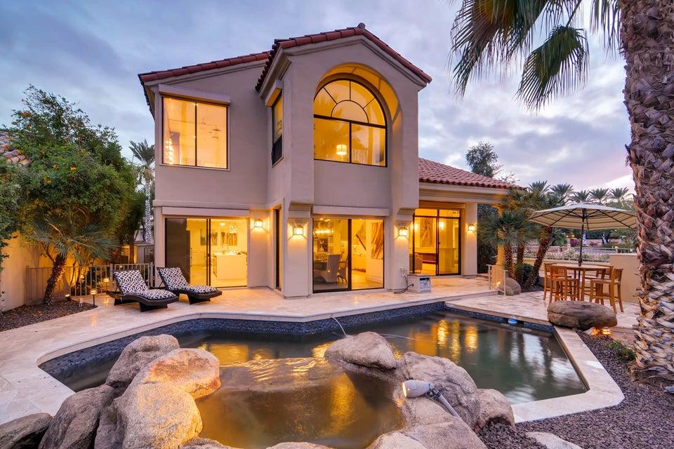 10078 E COCHISE Drive Scottsdale, AZ 85258 - MLS #: 5692602