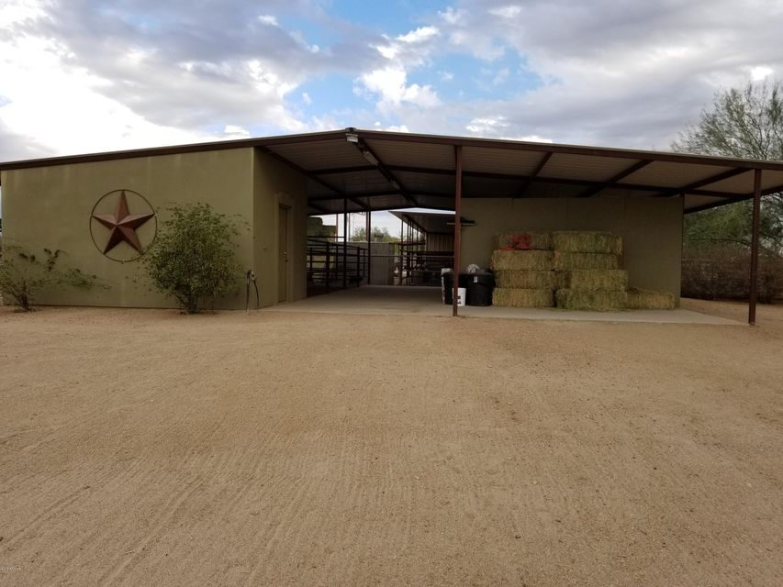 1017 E MADDOCK Road Phoenix, AZ 85086 - MLS #: 5695764