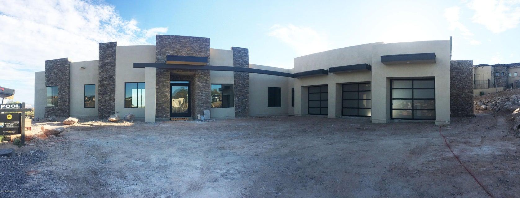 15637 E PALATIAL Drive Fountain Hills, AZ 85268 - MLS #: 5695783