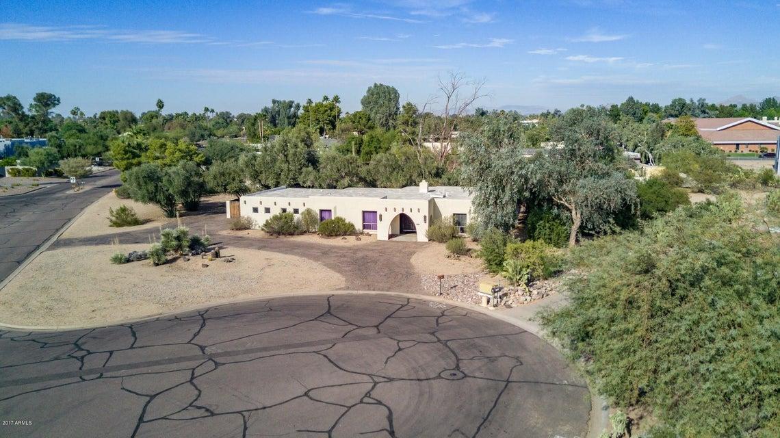 Photo of 10029 N 68th Street, Paradise Valley, AZ 85253