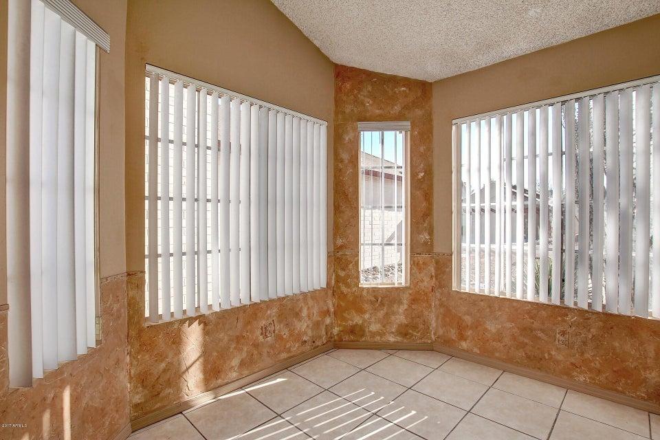 1316 W ROSEWOOD Court Chandler, AZ 85224 - MLS #: 5697035