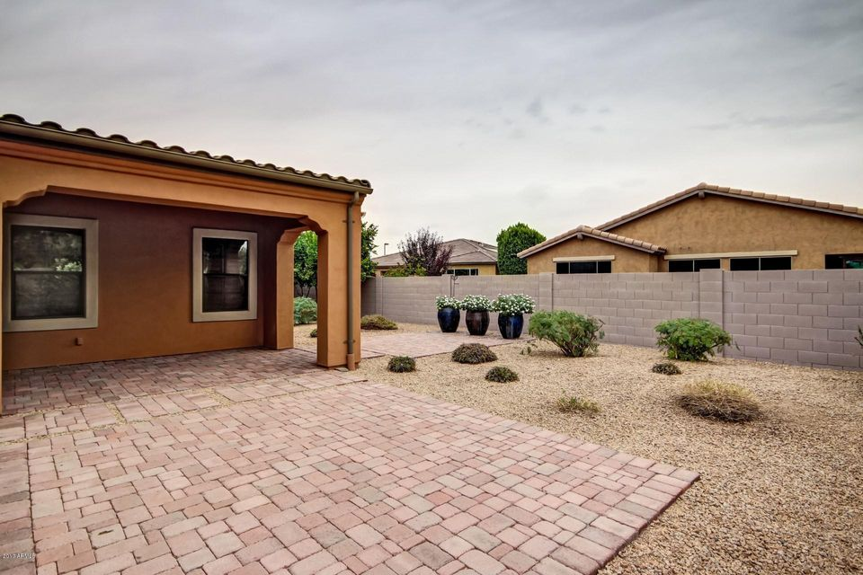 14312 W ALMERIA Road Goodyear, AZ 85395 - MLS #: 5697077