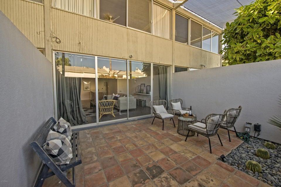 4401 N 40TH Street Unit 24 Phoenix, AZ 85018 - MLS #: 5690602