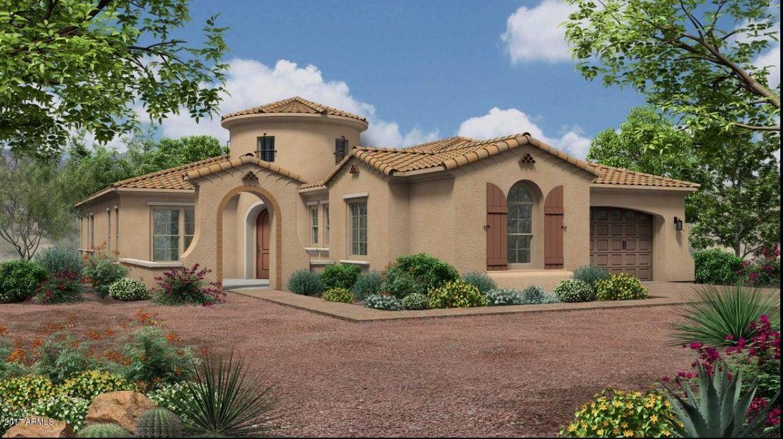MLS 5695870 4895 N GRANDVIEW Drive, Buckeye, AZ 85396 Buckeye AZ Newly Built