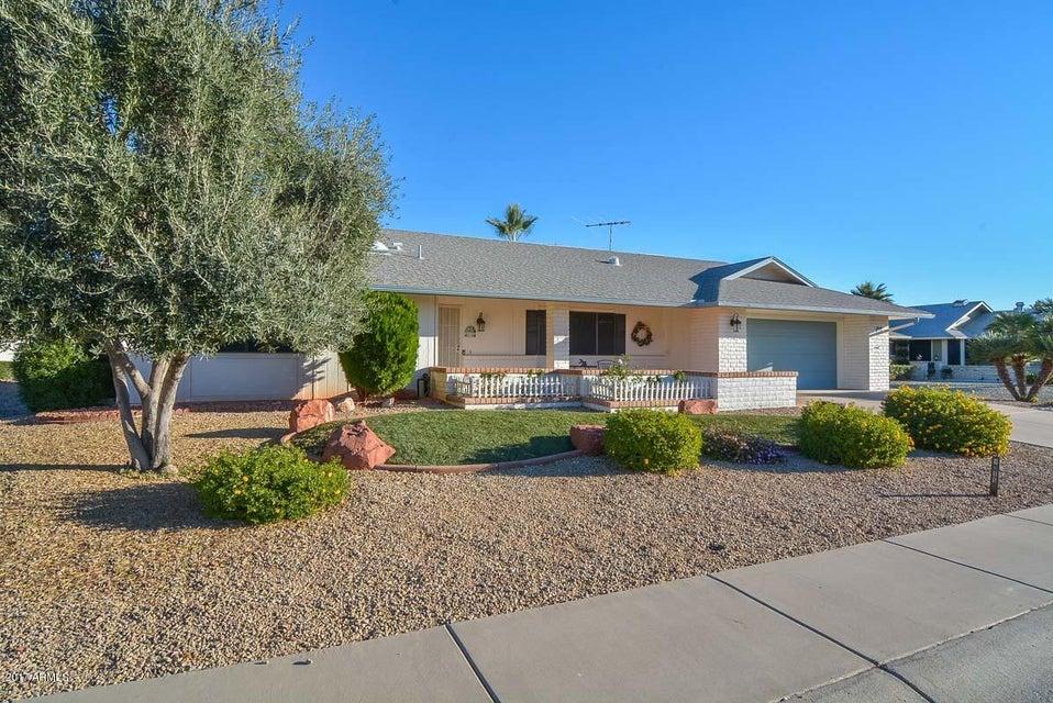 13118 W BALLAD Drive Sun City West, AZ 85375 - MLS #: 5696084