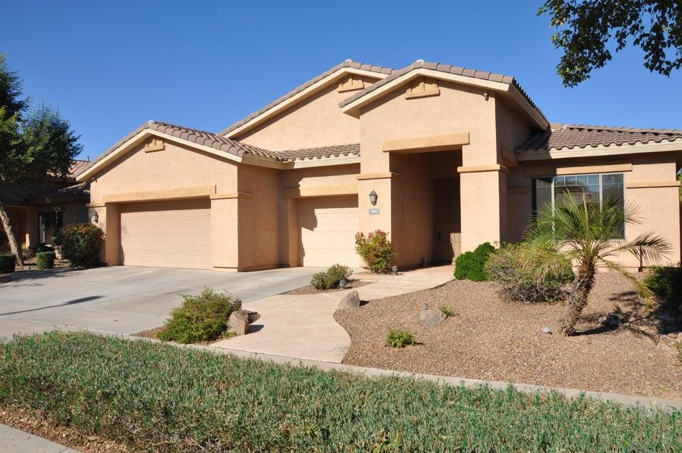 Photo of 4344 E REINS Road, Gilbert, AZ 85297