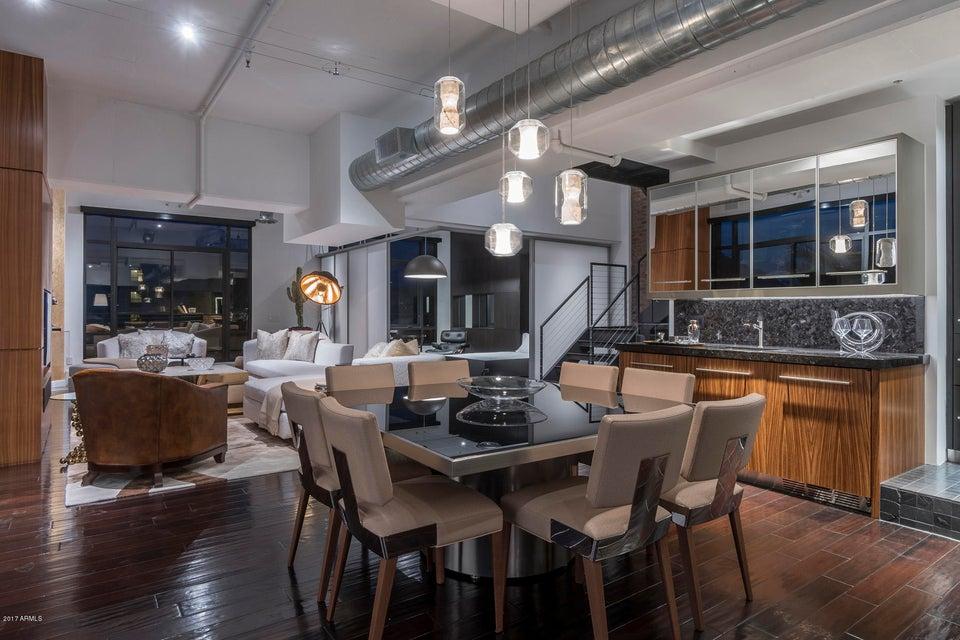Single Family Home for Sale at 7301 E 3rd Avenue 7301 E 3rd Avenue Scottsdale, Arizona,85251 United States