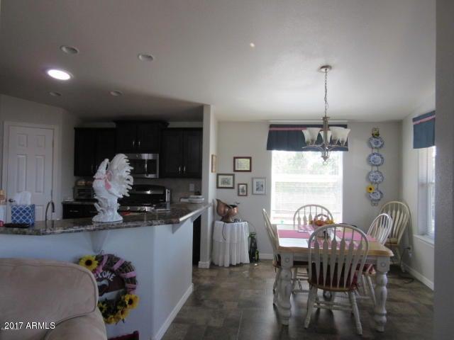 #16 N Acr 3591 Vernon, AZ 85940 - MLS #: 5697546