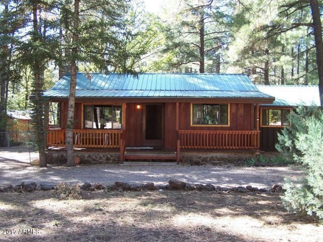 46 N Woodland Road Lakeside, AZ 85929 - MLS #: 5697550