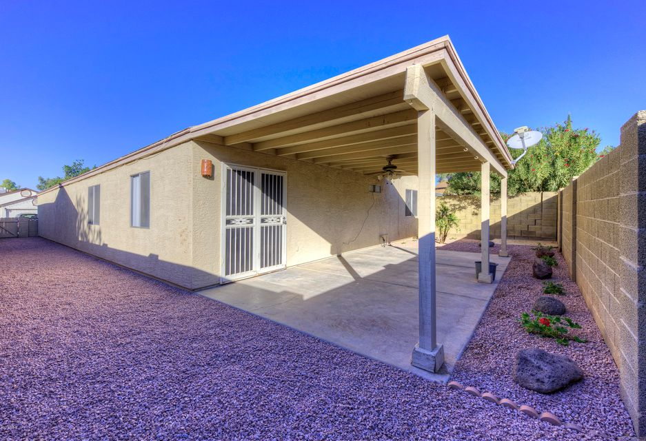 10031 N 65th Lane Glendale, AZ 85302 - MLS #: 5696198