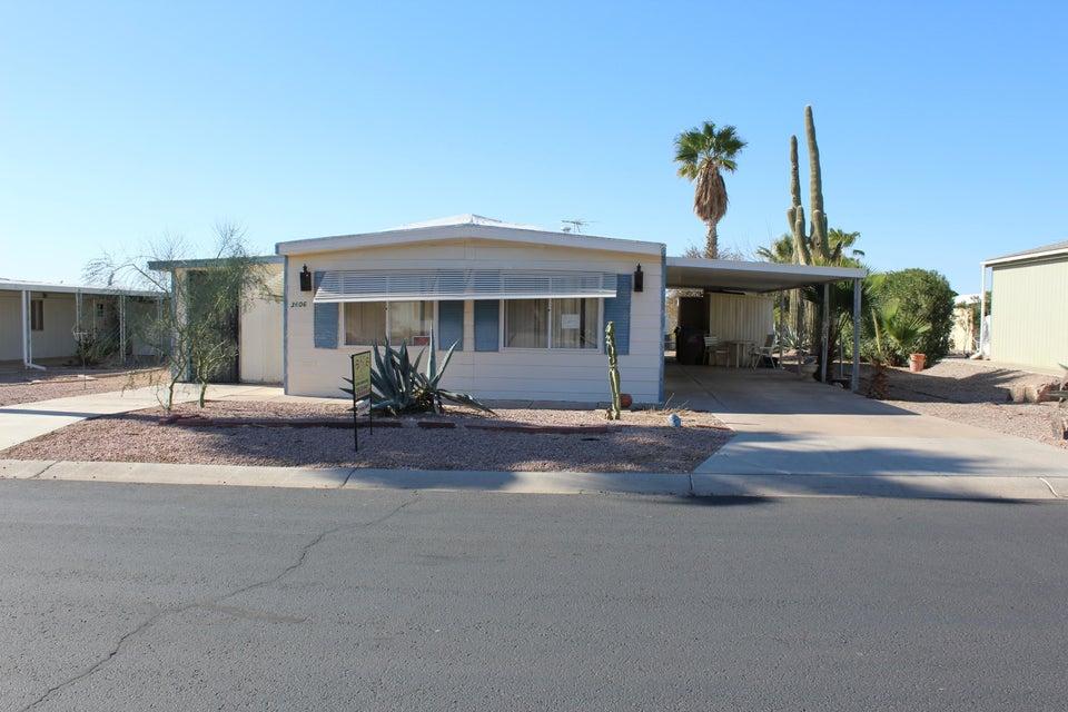 Photo of 3606 N SOUTH DAKOTA Avenue, Florence, AZ 85132