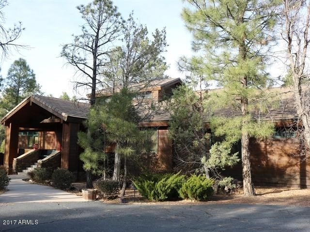 3520 W BLAZINGSTAR Road Show Low, AZ 85901 - MLS #: 5695611