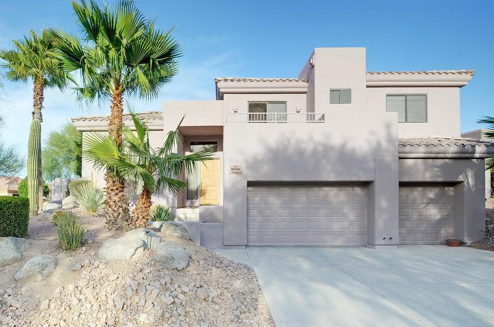 Photo of 6645 E REDMONT Drive #16, Mesa, AZ 85215
