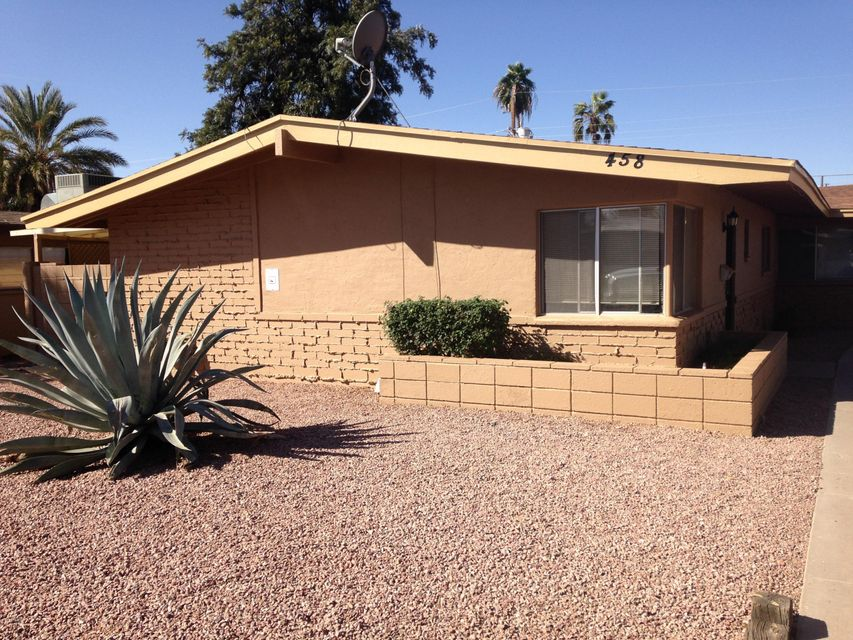 458 N Harris Drive Mesa, AZ 85203 - MLS #: 5697711