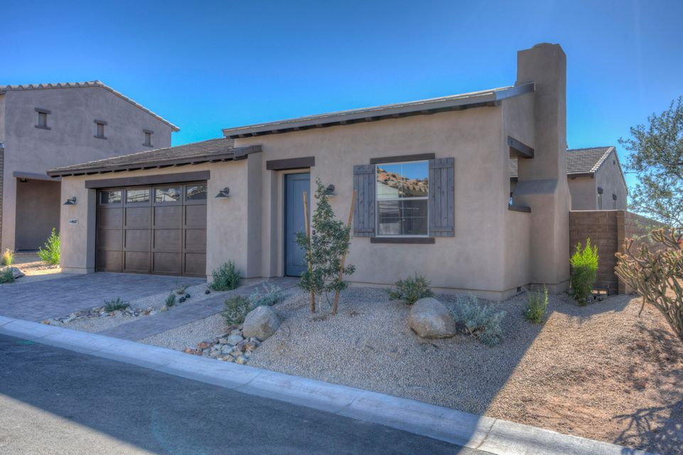 Photo of 8687 E EASTWOOD Circle, Carefree, AZ 85377