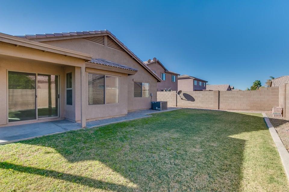 MLS 5696486 17152 W ELIZABETH Avenue, Goodyear, AZ 85338 Goodyear AZ Cottonflower