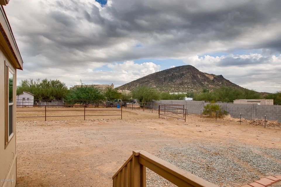 MLS 5696278 1644 E BLUE WASH Road, New River, AZ New River AZ Scenic