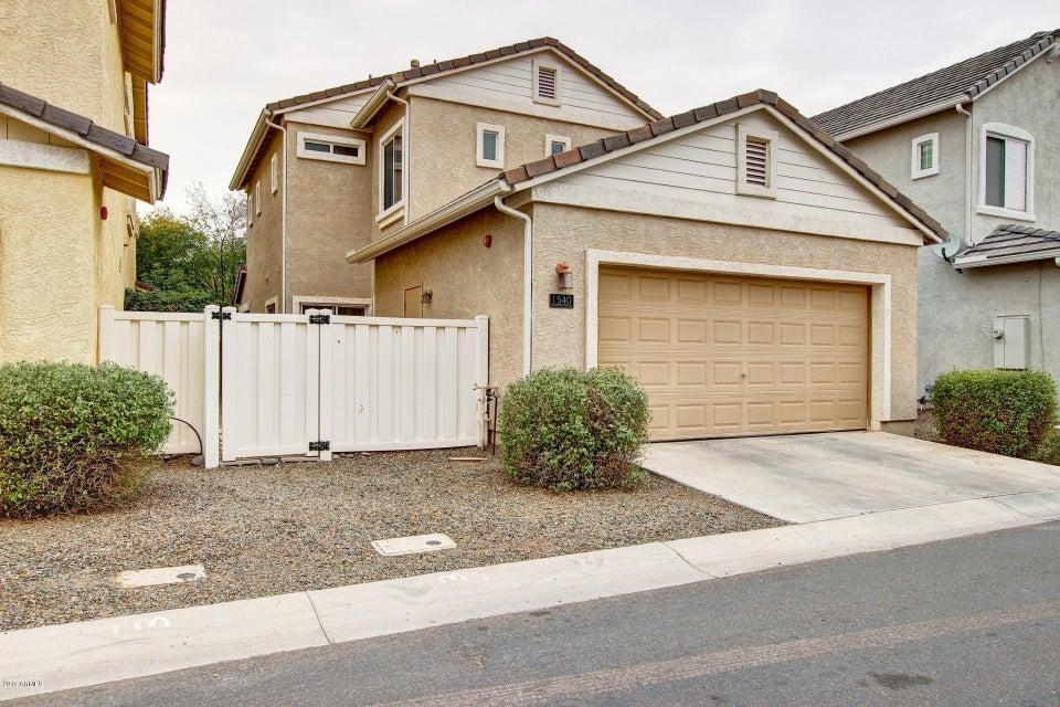 MLS 5696813 1540 S MALABAR Lane, Gilbert, AZ 85296 Agritopia