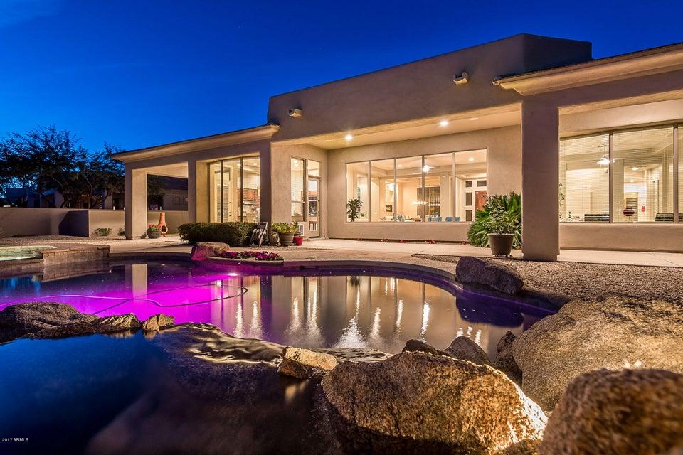 MLS 5696301 5343 E POSTON Drive, Phoenix, AZ 85054 Phoenix AZ Desert View