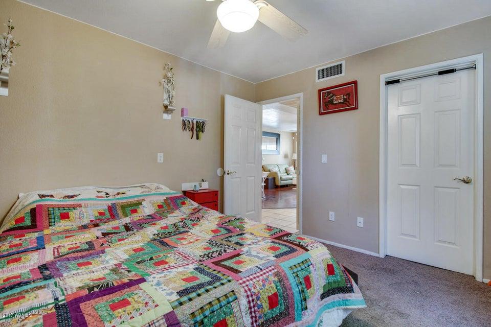4330 N 5TH Avenue Unit 211 Phoenix, AZ 85013 - MLS #: 5697526