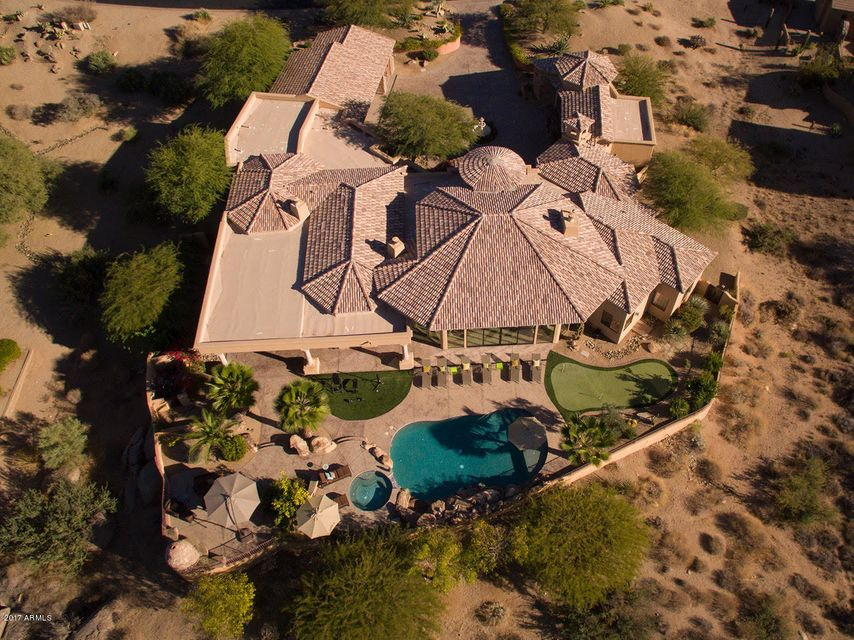 Photo of 10074 E TROON NORTH Drive, Scottsdale, AZ 85262