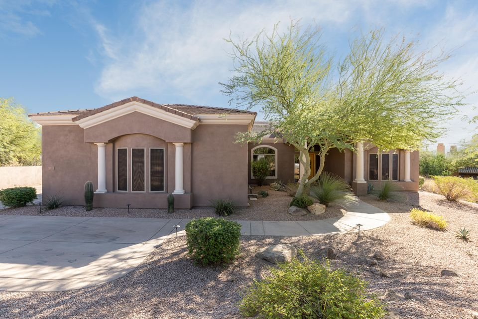 Photo of 8151 E ECHO CANYON Street, Mesa, AZ 85207