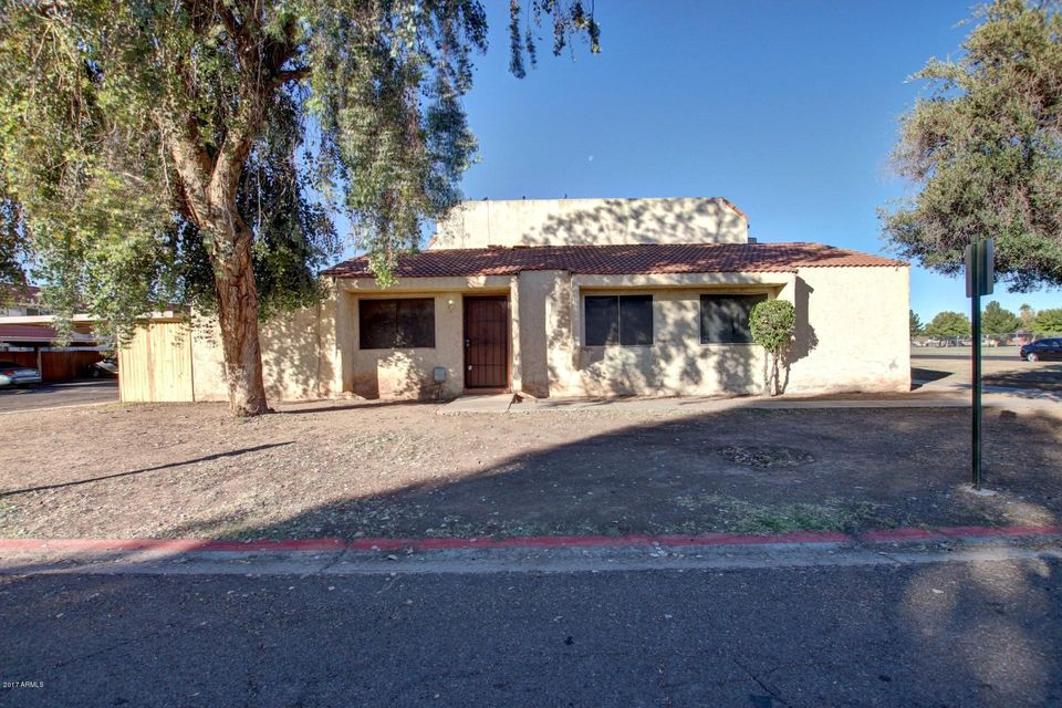 Photo of 4801 W MARLETTE Avenue, Glendale, AZ 85301