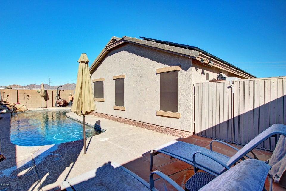 MLS 5696626 2462 S 255TH Drive, Buckeye, AZ 85326 Buckeye AZ Westpark