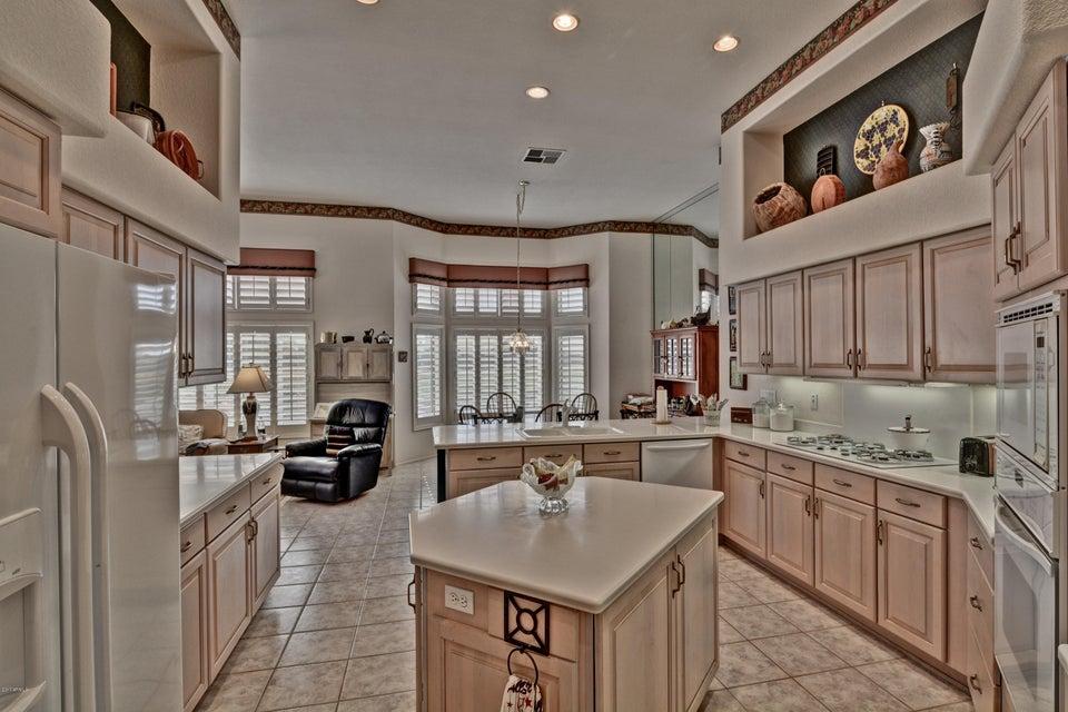 13725 W VIA TERCERO Drive Sun City West, AZ 85375 - MLS #: 5702576