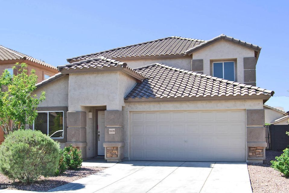 11639 W HACKBARTH Drive Youngtown, AZ 85363 - MLS #: 5696553