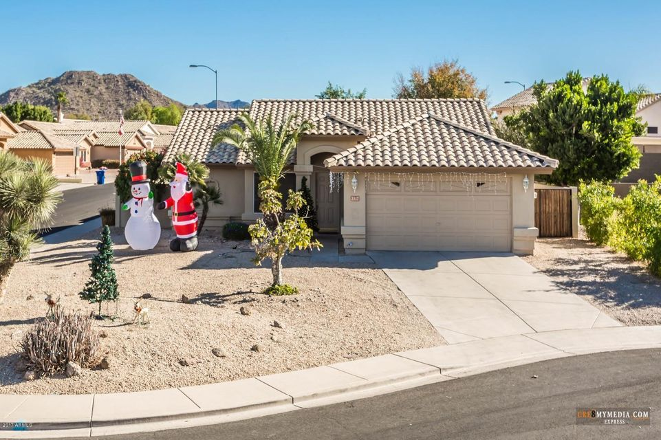 Photo of 3317 N Diego Circle, Mesa, AZ 85215