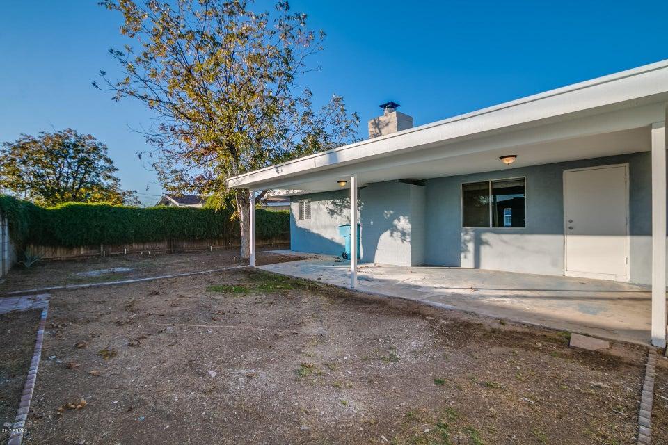 MLS 5696699 2801 W Marshall Avenue, Phoenix, AZ 85017 Phoenix AZ Maryvale