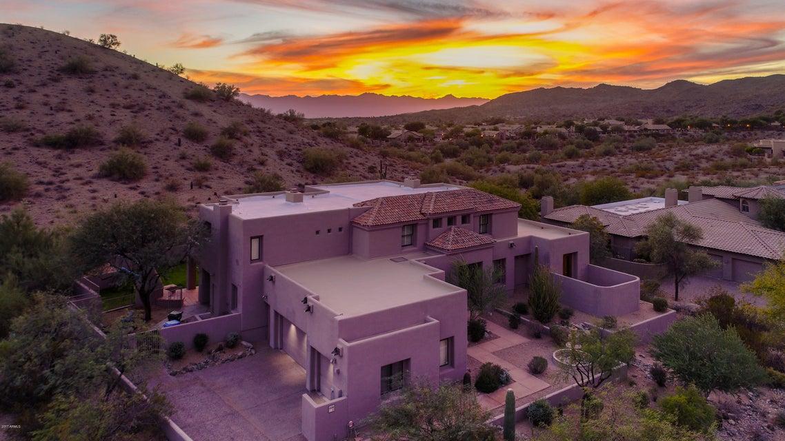 14246 S CANYON Drive, Phoenix AZ 85048