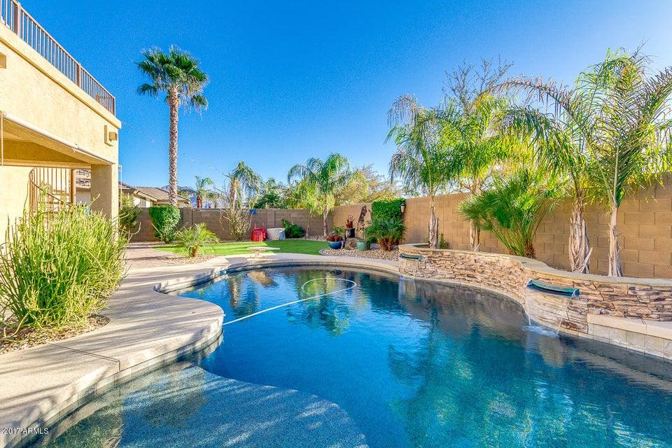 6628 S GARNET Way Chandler, AZ 85249 - MLS #: 5697242
