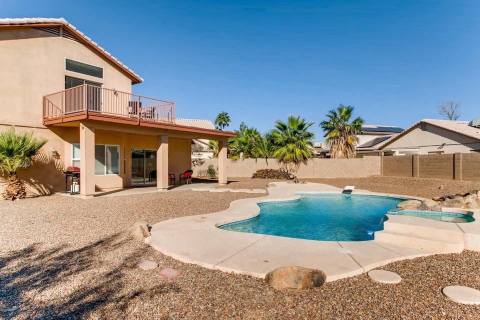 2131 E Helena Drive Phoenix, AZ 85022 - MLS #: 5696970