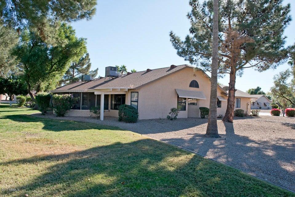 MLS 5696811 14136 W CAVALCADE Drive, Sun City West, AZ 85375 Sun City West AZ Condo or Townhome