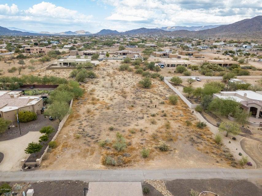 Photo of 9XX E Desert Hills Estate Drive, Phoenix, AZ 85086