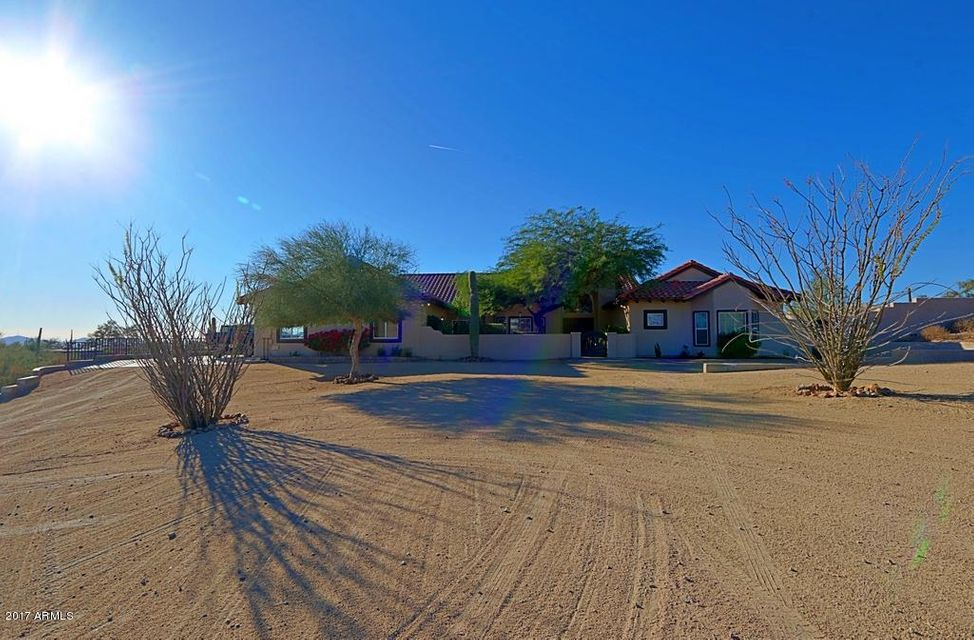 38820 N 19th Way Phoenix, AZ 85086 - MLS #: 5696983