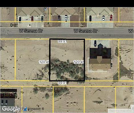 MLS 5696961 8161 W SERENA Drive, Arizona City, AZ Arizona City AZ Newly Built