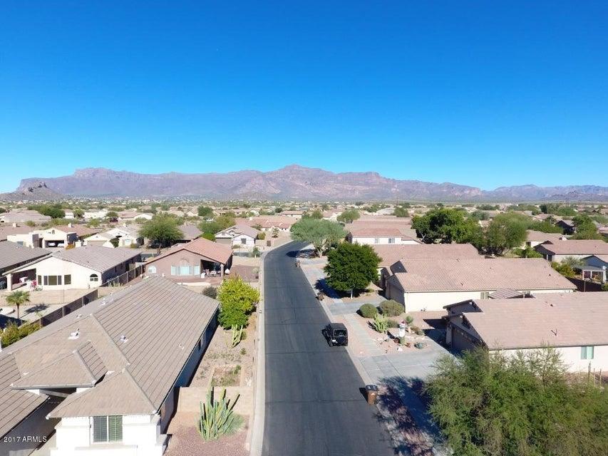 MLS 5697045 10401 E DUTCHMANS Trail, Gold Canyon, AZ 85118 Gold Canyon AZ Peralta Trails