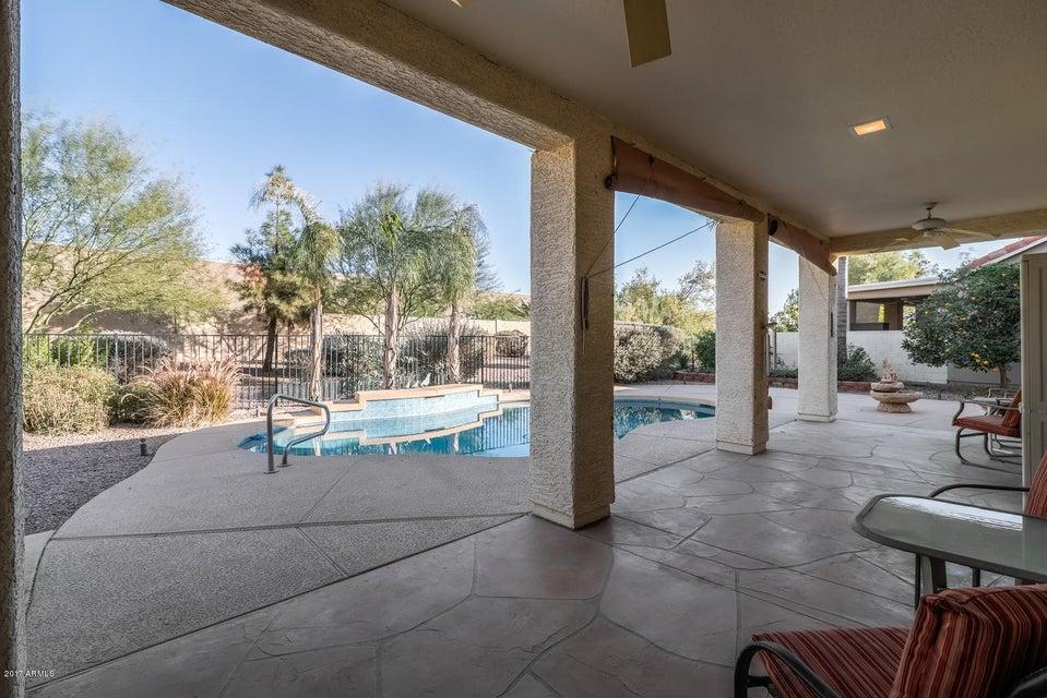 25245 S FLAME TREE Drive Sun Lakes, AZ 85248 - MLS #: 5697053