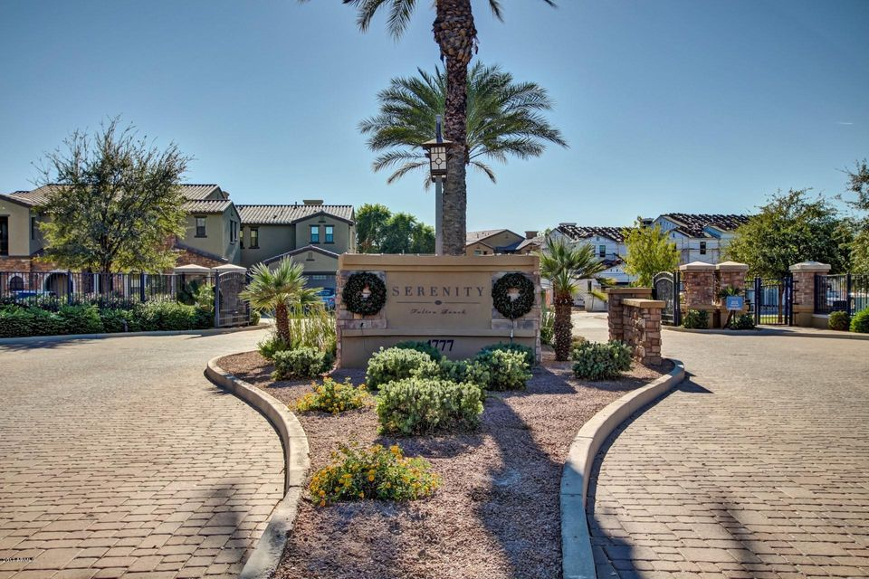 MLS 5697172 4777 S FULTON RANCH Boulevard Unit 1059 Building 1, Chandler, AZ Community Pool