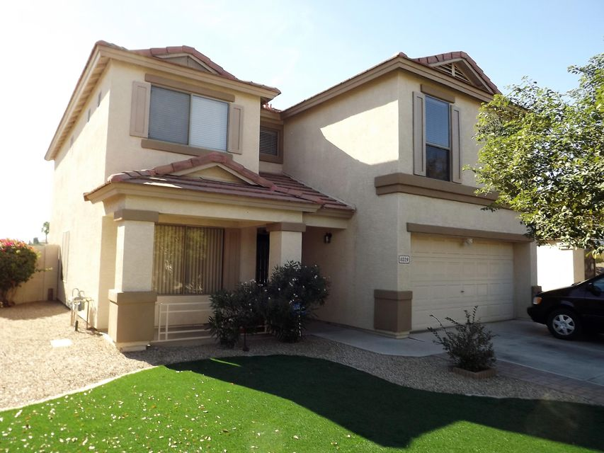 Photo of 11229 W ROANOKE Avenue, Avondale, AZ 85392