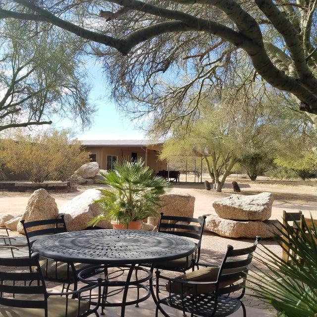 26609 N 156TH Street Scottsdale, AZ 85262 - MLS #: 5617749