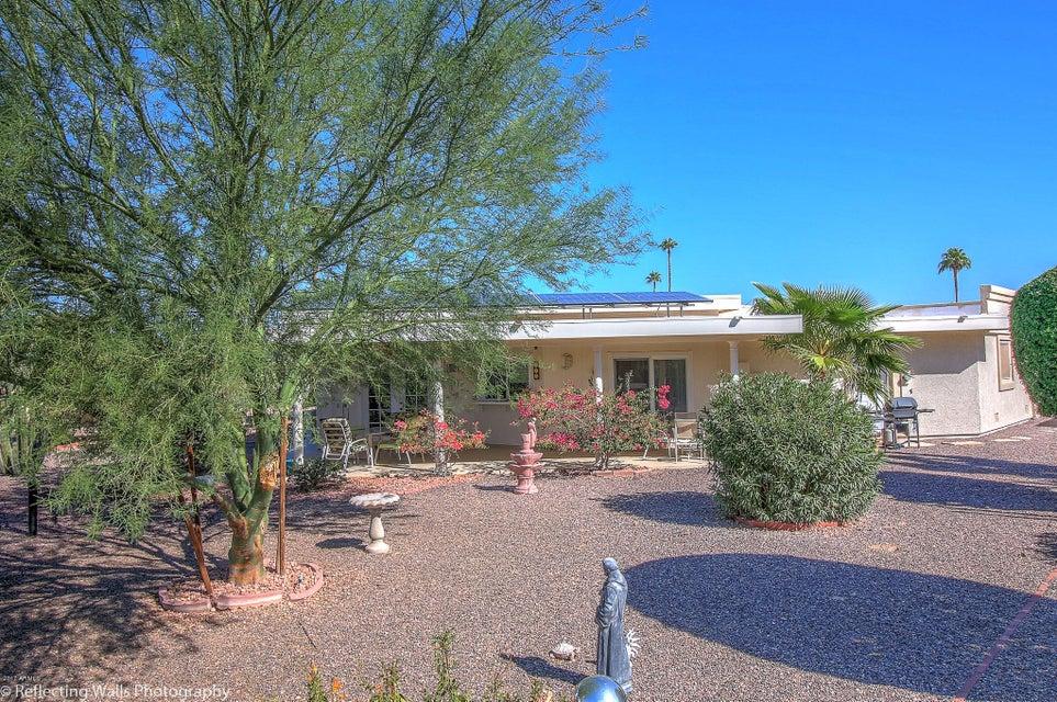 MLS 5697354 17806 N MONTE VISTA Court, Sun City, AZ 85373 Sun City AZ Lake Subdivision